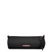 Eastpak Round Soft pencil case Nylon Black