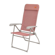 Easy Camp Capella Camping chair 2 leg(s) Coral