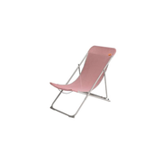 Easy Camp 420047 camping chair 2 leg(s) Coral, Red