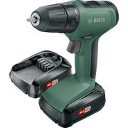 Bosch UniversalDrill 18 1450 RPM Keyless 1.19 kg Black, Green