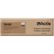 Actis TH-83X toner cartridge for HP 83X CF283X new
