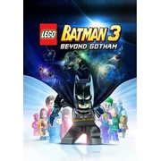 Warner Bros LEGO Batman 3: Beyond Gotham, PS Vita Basic English PlayStation Vita