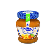 Hero 1832.208 jam/jelly/fruit preserve Apricot, Mango 320 g