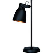 Activejet AJE-LOLY BLACK TL table lamp