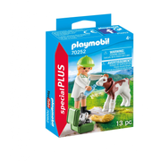 Playmobil 70252 children toy figure set