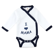 Milarda I love Mama Long sleeve Male 2m One piece