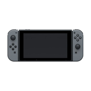 "Nintendo Switch V2 2019 portable game console 15.8 cm (6.2"") 32 GB Touchscreen Wi-Fi Grey"