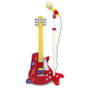 Bontempi Electronic Rock Guitar
