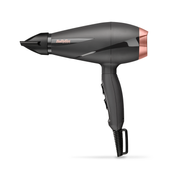 BaByliss Smooth Pro 2100 2100 W Black, Pink gold