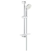 GROHE Tempesta 100 shower system 1 head(s) Wall Chrome