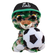 Lumo Stars Father's Day Bear #1 Dad