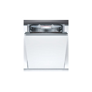 Bosch Serie 8 SMV88UX36E dishwasher Fully built-in 13 place settings