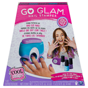Cool Maker , GO GLAM Nail Stamper Studio (Packaging May Vary)