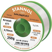 Stannol 813012 soldering iron/station accessory 1 pc(s) Solder wire