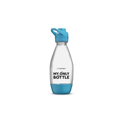 SodaStream My Only Bottle Daily usage, Fitness, Sports 500 ml Blue, Transparent