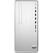 HP Pavilion TP01-0306ng DDR4-SDRAM i3-9100 Mini Tower Intel® Core™ i3 der 9. Generation 8 GB 1256 GB HDD+SSD Windows 10 Home PC Silber