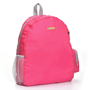 Travel Blue TB-068F backpack Grey, Pink Polyester