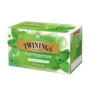 TWININGS 2165025 tea bag Green tea 50 g