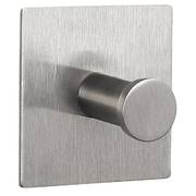 Spirella Punt Indoor Towel hook Grey