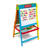 Arditex FP10004 magnetic board Enamelled Blue, Green, Orange, Yellow