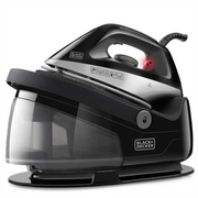 Black & Decker BXSS2200E Dry & Steam iron 2200 W
