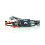 Hobbywing 30202308 Radio-Controlled (RC) model part