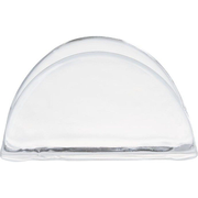 LEONARDO Ciao napkin holder Transparent