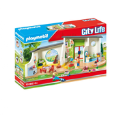 Playmobil City Life 70280 children toy figure set