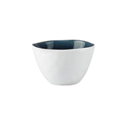 Villa Collection 252514 dining bowl 0.8 L Round Ceramic Blue, White