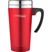 Thermos 5010576059710 travel mug 420 ml Red Stainless steel
