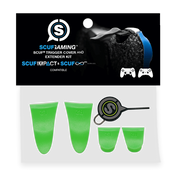 Scuf Gaming 001010300006 gaming controller accessory Trigger cover & extender kit