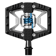Crankbrothers Double Shot 2 bicycle pedal Black 2 pc(s)