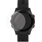 PanzerGlass SmartWatch 35 mm, Garmin Forerunner 245, Garmin Forerunner 245/music, Garmin Forerunner 45, Amazfit GTR 47 mm, Emporio Armani Connected, Fossil Sport, Michael Kors Access Sofie, Michael Kors Runway Rounded Edges