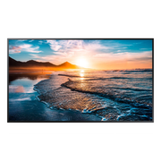 "Samsung QH75R Digital signage flat panel 190.5 cm (75"") 4K Ultra HD Black"