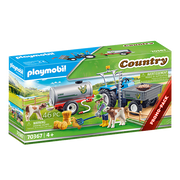 Playmobil Country 70367 children toy figure set