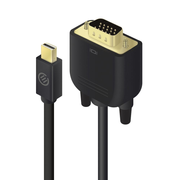 ALOGIC SmartConnect 2m Mini DisplayPort to VGA Cable - Male to Male