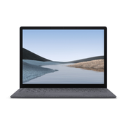 "Microsoft Surface Laptop 3 LPDDR4x-SDRAM Notebook 34.3 cm (13.5"") 2256 x 1504 pixels Touchscreen 10th gen Intel® Core™ i5 8 GB 256 GB SSD Wi-Fi 6 (802.11ax) Windows 10 Home Platinum"