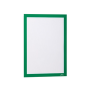 Durable DURAFRAME magnetic frame A4 Green