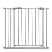Hauck 597323 baby safety gate Grey