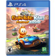 Activision Garfield Kart: Furious Racing Standard PlayStation 4
