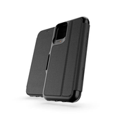 """GEAR4 D3O Oxford Eco for iPhone 11 Pro 5.8"""" 2019 (Black)"""