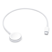 Apple MX2J2ZM/A smartwatch accessory Charging cable White
