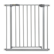 Hauck Stop N Safe 2 baby safety gate Grey