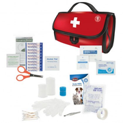 TRIXIE 19455 first aid kit Pet first aid kit
