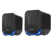 Tracer 2.0 Jupiter USB Stereo portable speaker Black 4 W