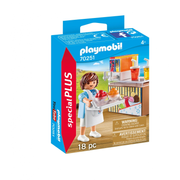 Playmobil SpecialPlus 70251 children toy figure set