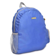 Travel Blue TB-068B backpack Blue, Grey Polyester