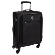 Delsey 3219110388633 luggage Trolley Black Polyester