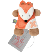 Nattou N730051 hot water bottle Orange