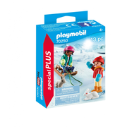Playmobil 70250 children toy figure set